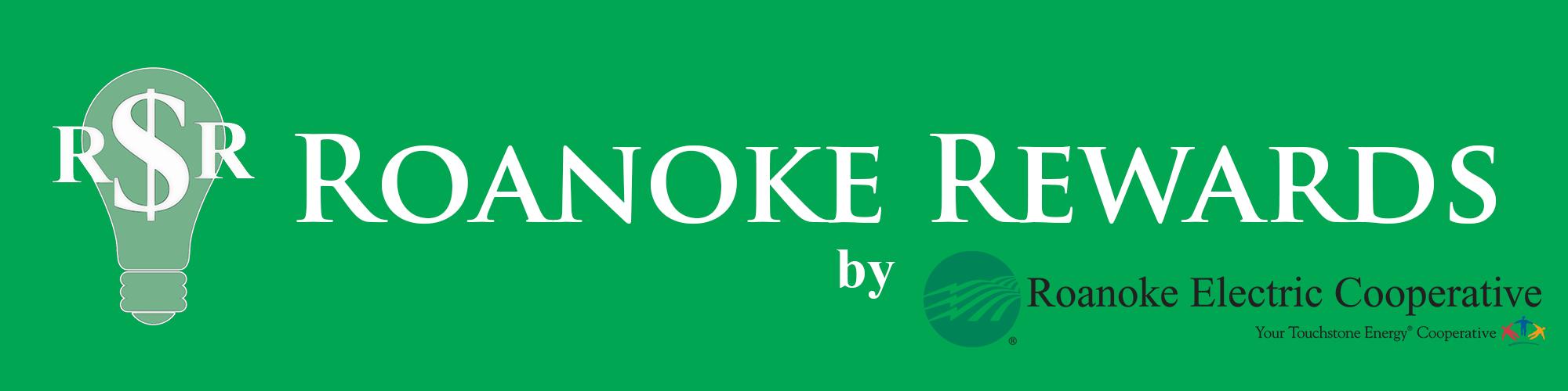 Roanoke rewards logo 2
